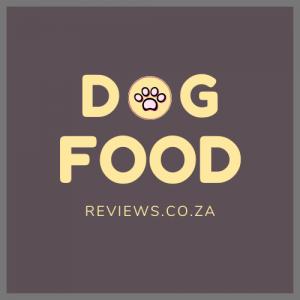 Dog Food Reviews Logo